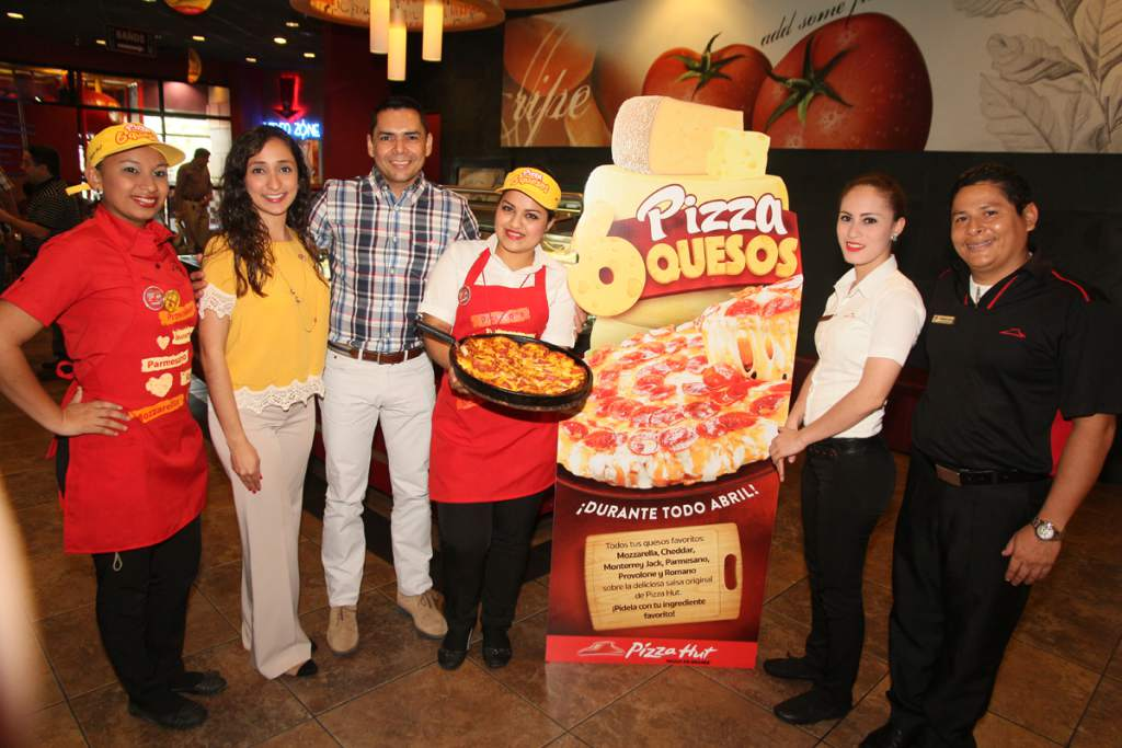 Atenci n al cliente pizza hut tel fono gratuito for Oficinas de pizza hut